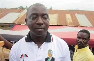 Ndc Chairman Threaten To Sue Daily Guide Over Kwesi