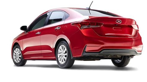 2019 Hyundai Accent Engine Specs & Review Spirotourscom