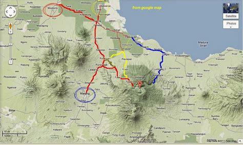 lokasi  paket wisata gunung bromo update terbaru