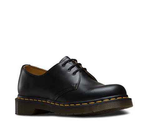 WOMENu0026#39;S 1461 SMOOTH | 1461 3 Eye Shoes | Official Dr Martens Store