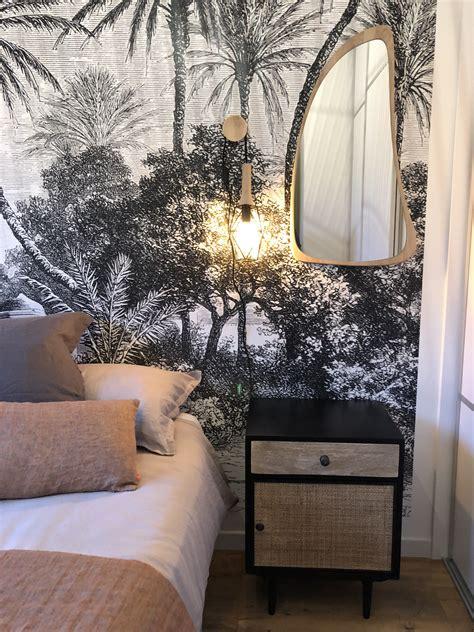amenagement dune chambre de style boheme chic  lyon