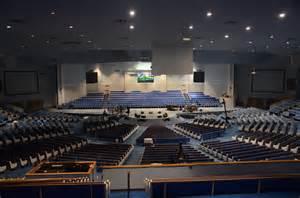 Jericho City of Praise Landover MD