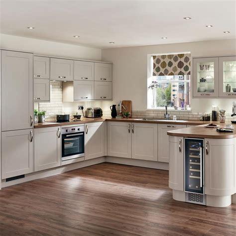 kitchen design  shaped layout kitchens design ideas