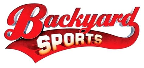'backyard Sports' Video Game Franchise To Be Made Into