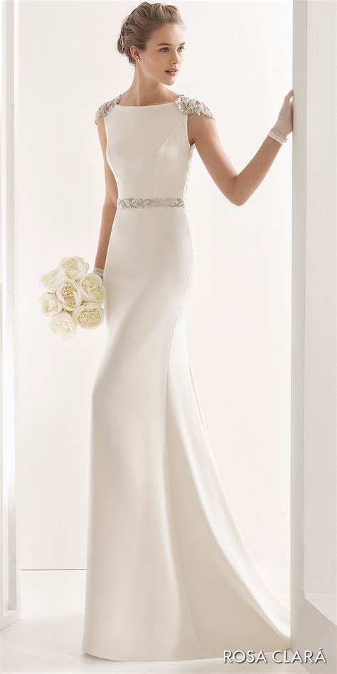 wedding dress simple ideas  pinterest simple