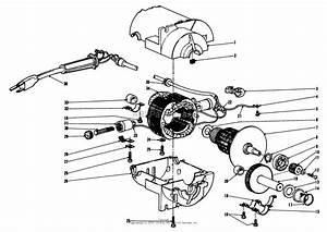 Toro 31451  Snow Pup  Electric   1968  Sn 8000001