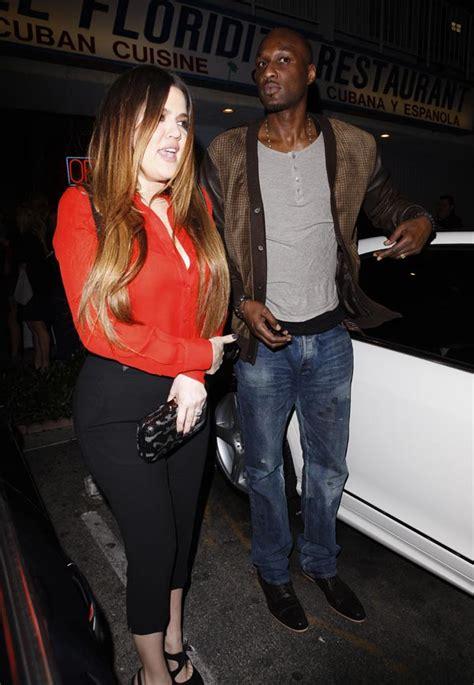 [PICS] Khloe Kardashian & Lamar Odom: 8 Reasons They ...