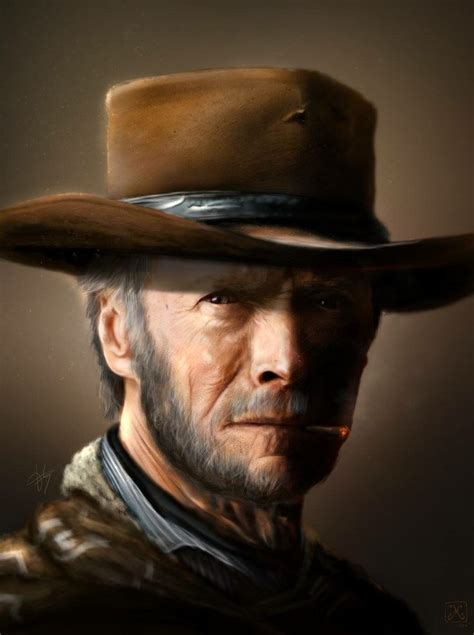 Best Clint Eastwood Images Pinterest