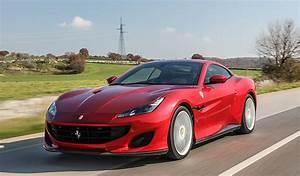 Nouvelle Ferrari Portofino : ferrari portofino l 39 essai de l 39 h riti re de la california ~ Medecine-chirurgie-esthetiques.com Avis de Voitures