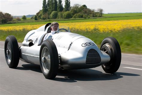 Auto Union Type D High Resolution Image (3 Of 24