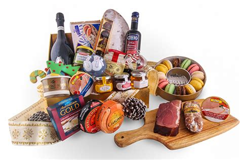 latest new gift baskets for christmas 15 places to get food gift baskets this spot ph