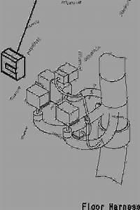 Komatsu Bx50 Wiring Diagram : wiring harness wheel loader komatsu wa320 5l operator ~ A.2002-acura-tl-radio.info Haus und Dekorationen