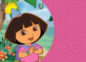 Dora Explorer Birthday