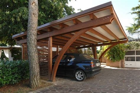 Granite is a kind of stone which have beautiful look. Timber Or Steel Carport - Creative Car Port Idea