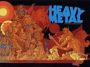 Heavy Metal Wallpaper Desktop - WallpaperSafari