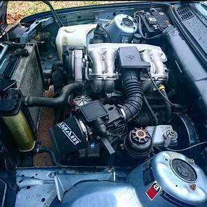 Bmw E30 M40 Engine 318