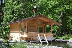 Holzhütte Selber Bauen : holzh tte gartenhaus my blog ~ Whattoseeinmadrid.com Haus und Dekorationen