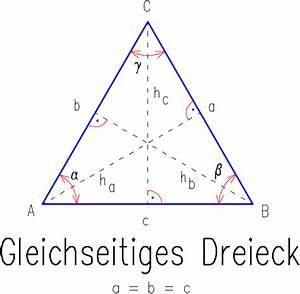 Dreieck Umfang Berechnen : gleichseitiges dreieck ~ Themetempest.com Abrechnung