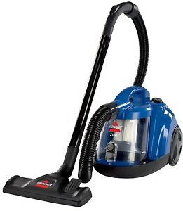 Upholstery Vacuum Cleaner by Bissell Bagless Canister Vacuum Vacume Cleaner Carpet