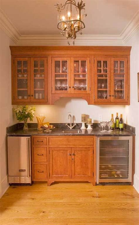 Wet Bar Designs  Design Bookmark #4818