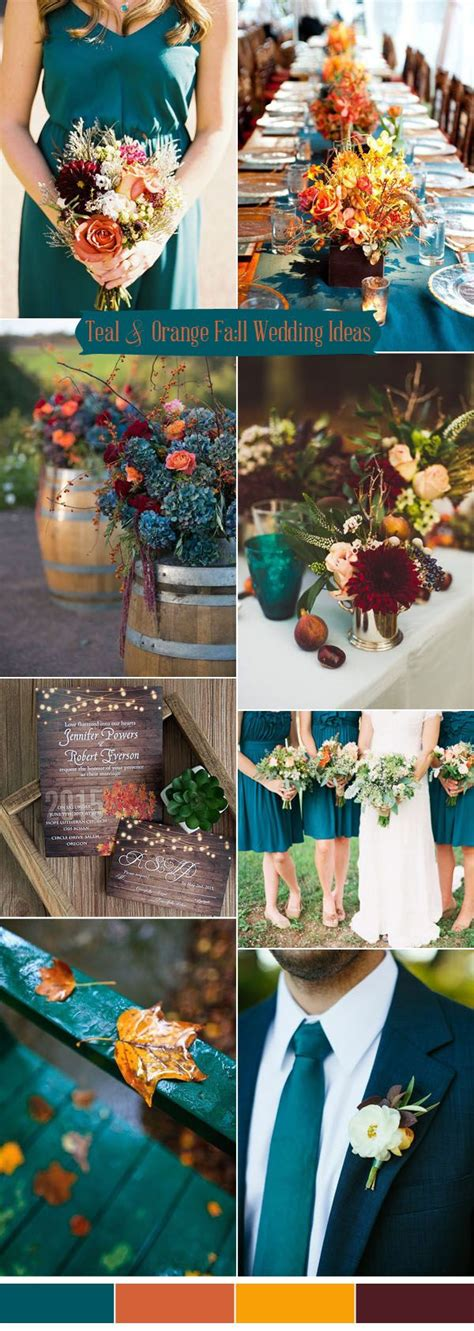 fall colors for wedding best 25 fall wedding colors ideas on maroon