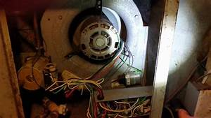 Air Handler Blower Motor Not Running Repair  Apollo Hydroheat Ma4230