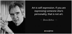 QUOTES BY BENNIE WALLACE | A-Z Quotes