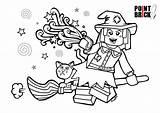 Lego Halloween Colorare Minifigures Da Disegni Witch Monsters Wacky Coloring Pages Series Per Immagine Clicca Sull Di Gratuitamente Scaricarla Stampare sketch template