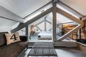 Appartement Atypique Lyon : appartement atypique annecy campagne chambre lyon ~ Melissatoandfro.com Idées de Décoration
