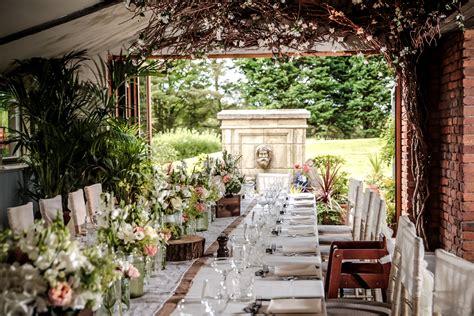 Newton Hall Wedding Venue Alnwick, Northumberland