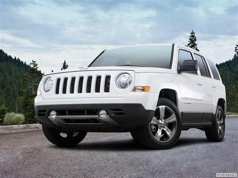 2017 Jeep Patriot dealer in Athens   Landmark Dodge