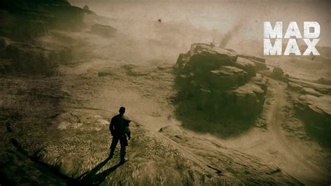 video game mad max wallpaper