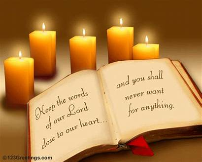 Candle Candles Quotes Bible Quote Wallpapers Friday