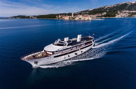 ms stella maris cruise croatia