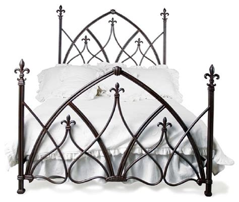 gothic bed frame for sale antique iron beds american iron