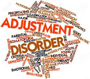 Adjustment Disorder - Symptoms and Risks - Barbie Adjustment disorders