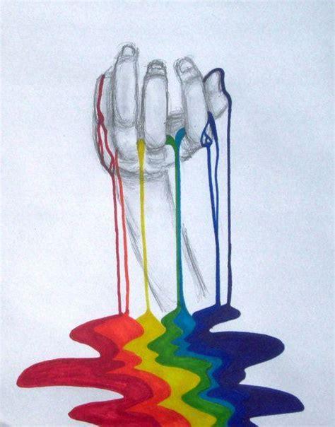 111 Wahnsinnig Kreative Coole Dinge Zu Zeichnen Heute