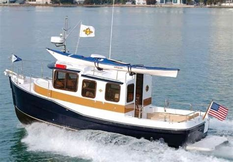 Tug Boat Manufacturers by Ranger Tugs Boats For Sale 6 Boats