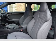 Used Panther Black Audi S3 For Sale Buckinghamshire