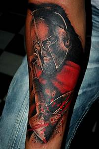 Spartan Tattoos Spartan by alexrodolfo | dani | Pinterest ...