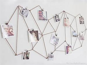 Créer Un Cadre Photo : cadre photo original 5 id es pour sublimer vos photos ~ Melissatoandfro.com Idées de Décoration