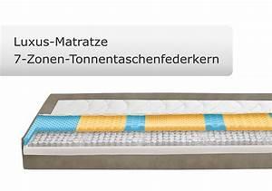 Matratze Für Seitenschläfer : boxspringbett f r dicke menschen individuell anpassbar coro ~ Whattoseeinmadrid.com Haus und Dekorationen