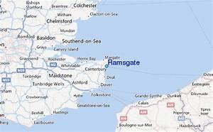 Rock River Navigation Charts Ramsgate Tide Station Location Guide