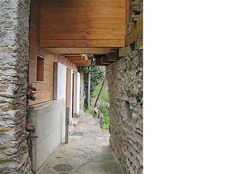 Einfamilienhaus Holzhaus Der Havel by Casa Segreto Serravalle Phillip Grossen