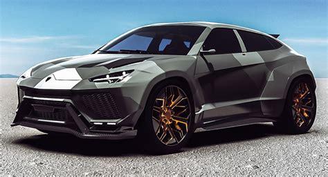 Lamborghini Urus Images, Colours Information & Specs