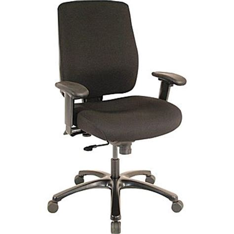 Tempur Pedic Office Chair Tp4000 by Chairs Surplus Unlimited Store