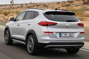 Hyundai Tucson Versions : 2018 hyundai tucson revealed before sales kick off in summer autocar ~ Medecine-chirurgie-esthetiques.com Avis de Voitures