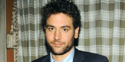 Who Is Josh Radnor Dating? Josh Radnor Girlfriend, Wife