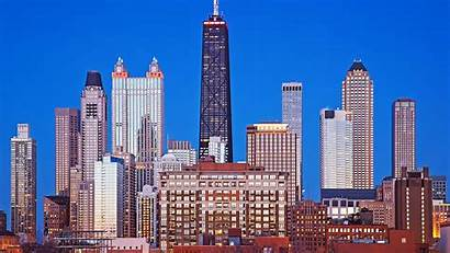 Chicago Buildings Residential Expensive