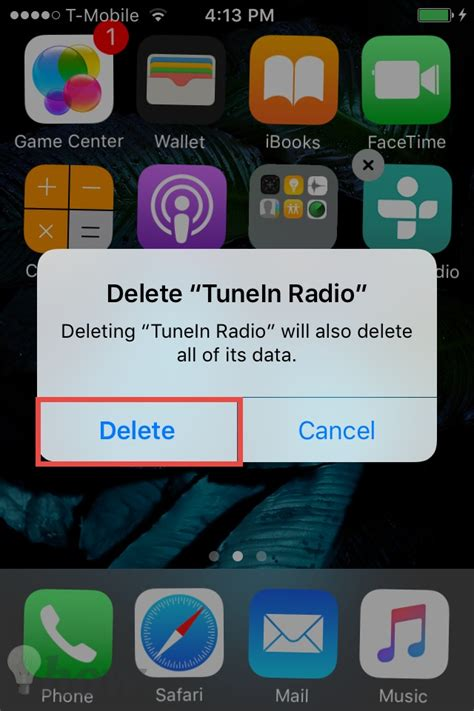 delete app from iphone how to delete or remove apps on your iphone or